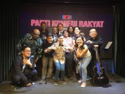 #1 Creative Team Building Malaysia