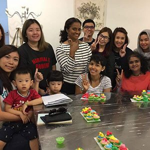 Baking Course Malaysia | Short Class in KL PJ