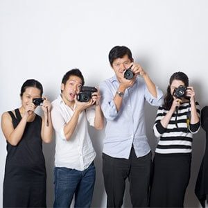 Photography Course Malaysia | Short Class in KL PJ
