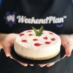no bake cheese cake class